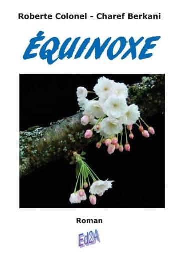 page de 4é de couverture de Equinoxe